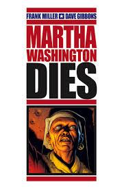 martha washington frank miller