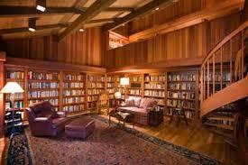 home library book shelves