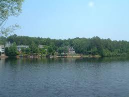 monticello lake