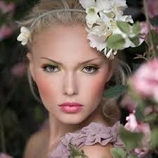 bridesmaid makeup ideas