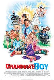 grandmas boy video
