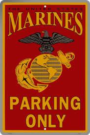 marine corp posters