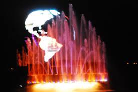 epcot illuminations
