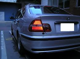 bmw e46 light