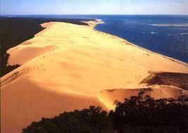 dune de pyla france