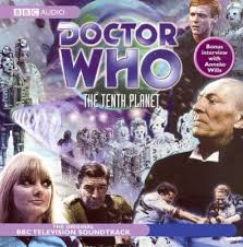 doctor who tenth planet