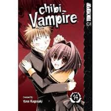 chibi vampire 14