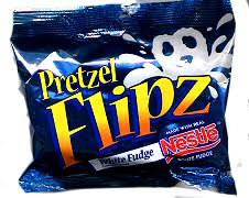 nestle chocolate pretzels