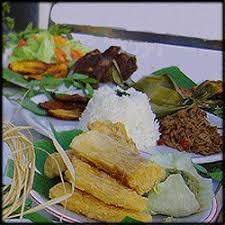 comidas tipicas del estado zulia