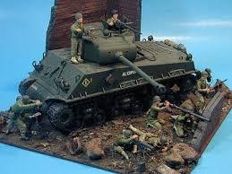 army miniature