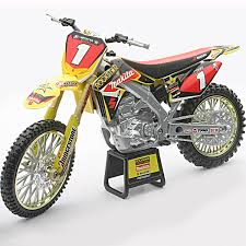 chad reed sponsors