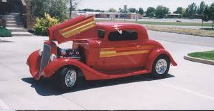 chevy 1935