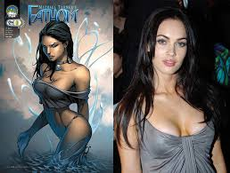 fathom comic books
