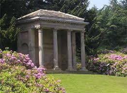 england gardens