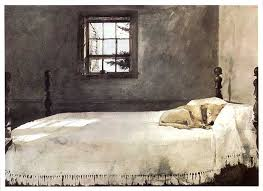 master bedroom artwork