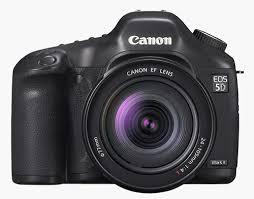 5d canon cameras