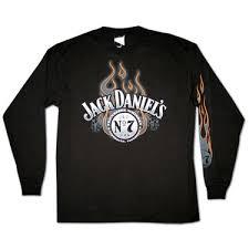 jack daniels tee shirts