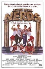 revenge of the nerds movie