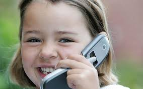 children mobile phone