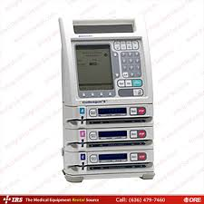 baxter colleague infusion pump