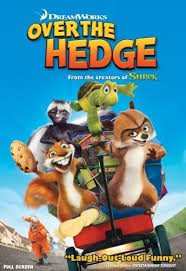over the hedge the movie