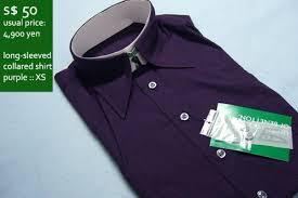 benetton shirts