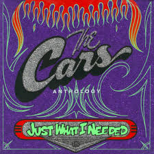 cars album covers
