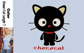 chococat blanket