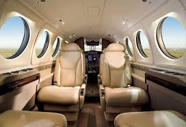 king air 200 pictures