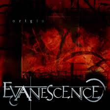 origin evanescence
