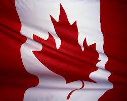 canada flag screen saver