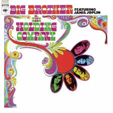 Janis Joplin - Big Brother & The Holding Company Featuring Janis Joplin