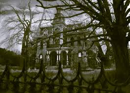 Haunted Houses Scare Up More