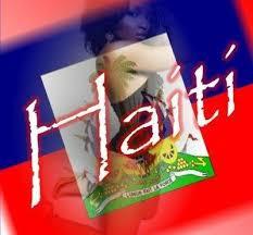 haitian graphics