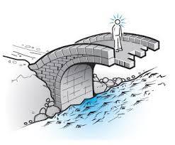 how to build bridges