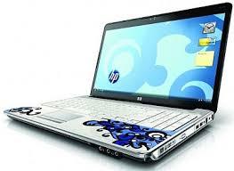 new hp pavilion laptop