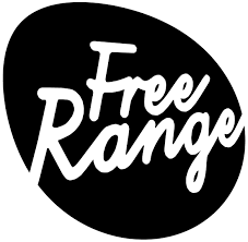 free range logo