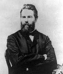 herman melville books