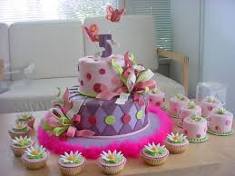 cake children