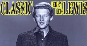 Jerry Lee Lewis - By Invitation Only