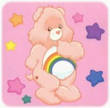cheer bear care bear