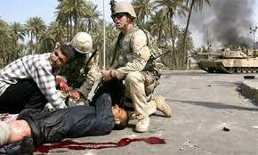 iraq death pics