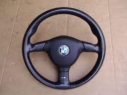 bmw m tech steering wheel