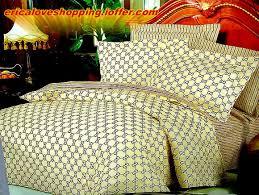 gucci bed sets