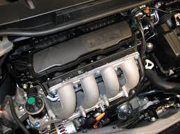 honda i vtec engine