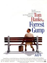 forrest gump movie posters