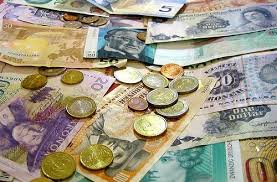 russian currency pictures