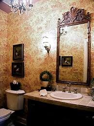 home decorating bathroom