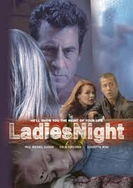 ladies night dvd