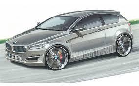 bmw minicar